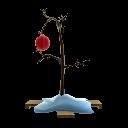 Charlie Brown-Weihnachtsbaum