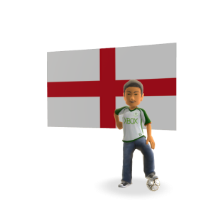 England Soccer - World Wide