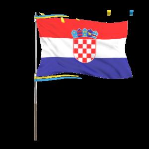 Croatia Flag