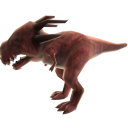 T-Rex Avatar-Element