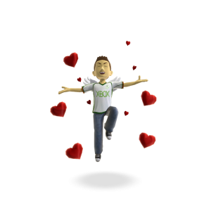 Valentine's Cupid 2018