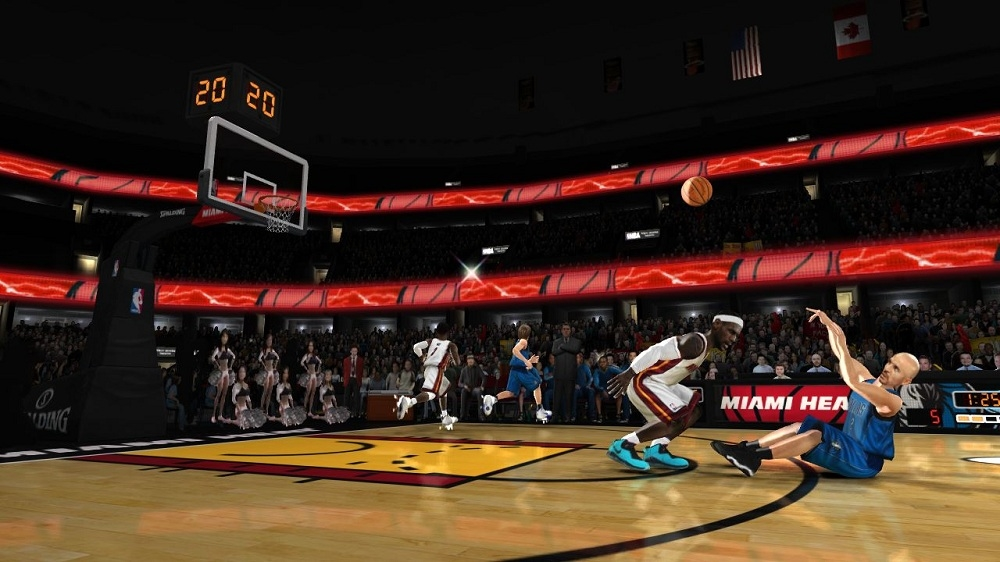 Bild von NBA JAM: OFE - Time is Money Pack