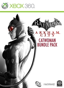 Catwoman Bundle Pack
