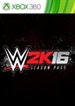 WWE 2K16 Season Pass -kausikortti