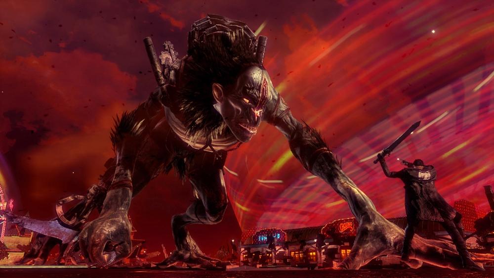 Imagen de Tráiler de lanzamiento DmC Devil May Cry
