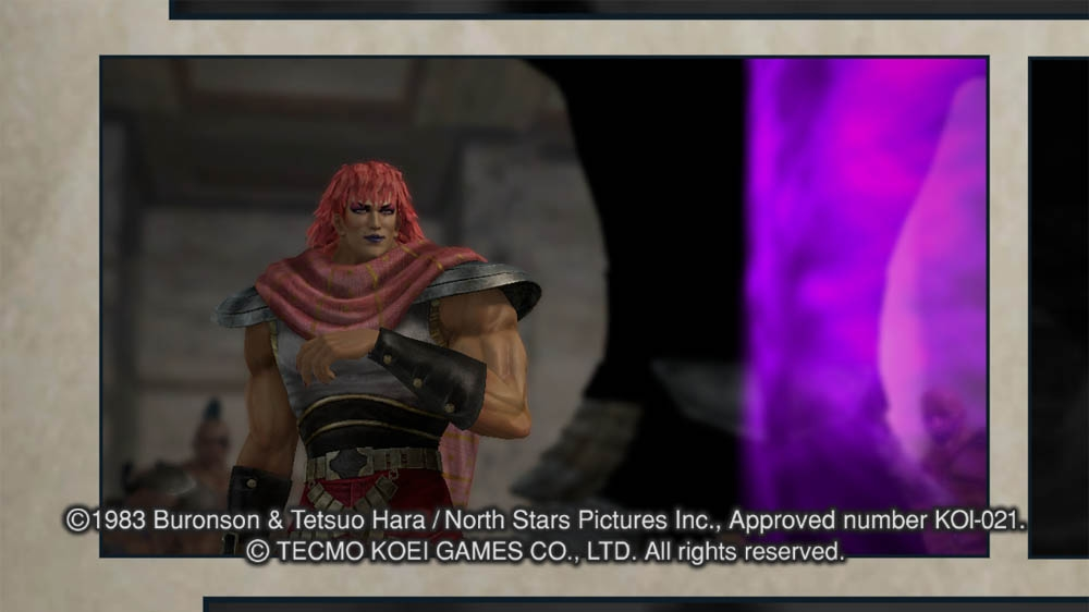Image from Raoh`s Legend - Costume Set