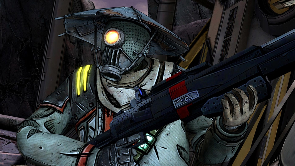 Image from Tales from the Borderlands - Season Pass