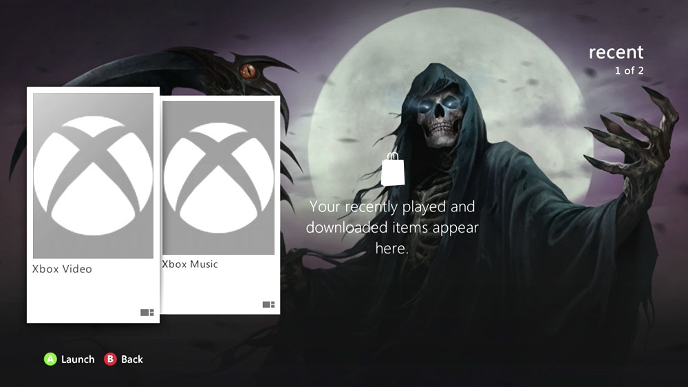 Image from Death Dealer Premium Theme