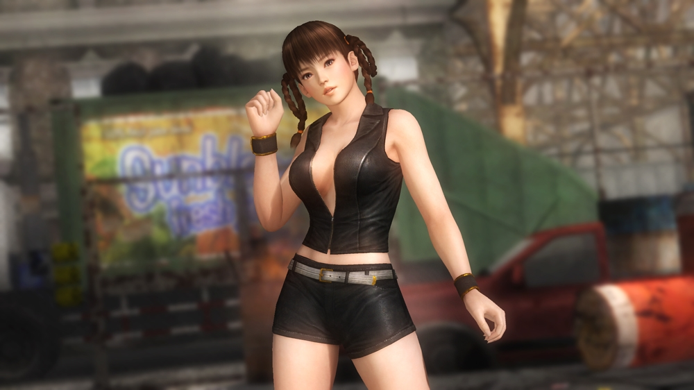Image from Dead or Alive 5 Costumes - Special Set 2