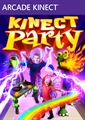 Kinect Party - Full Unlock for DFHAT Owners