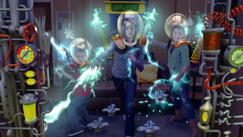 Image de Kinect Party - Full Unlock for DFHAT Owners