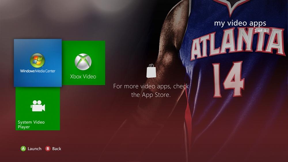 Image de NBA - Hawks Starter Theme