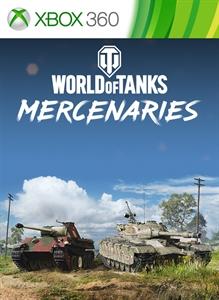 World of Tanks - Polish Mega