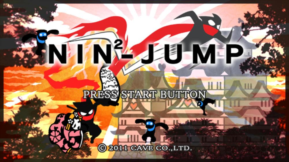 Image from NIN2-JUMP Picture Pack 2
