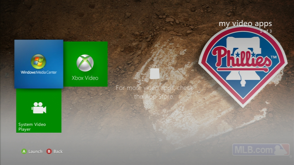 Image de MLB - Phillies Jersey Theme
