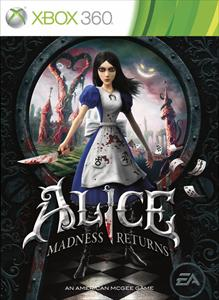 American McGee&#39;s Alice  