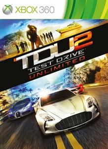 TDU2: Jaguar XKR Speed Pack and Black Pack