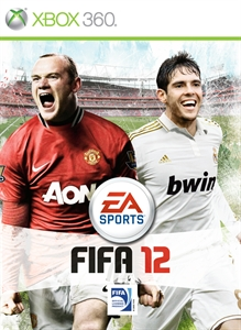 EA SPORTS UEFA EURO 2012