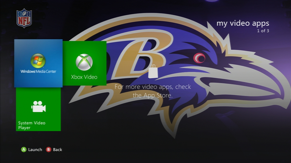 Image de NFL - Ravens Highlights