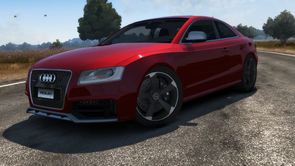 Image from TDU2 Audi RS 5 Coupé