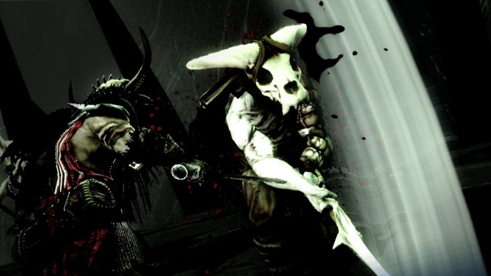 Afbeelding van Bloodforge - First Cut