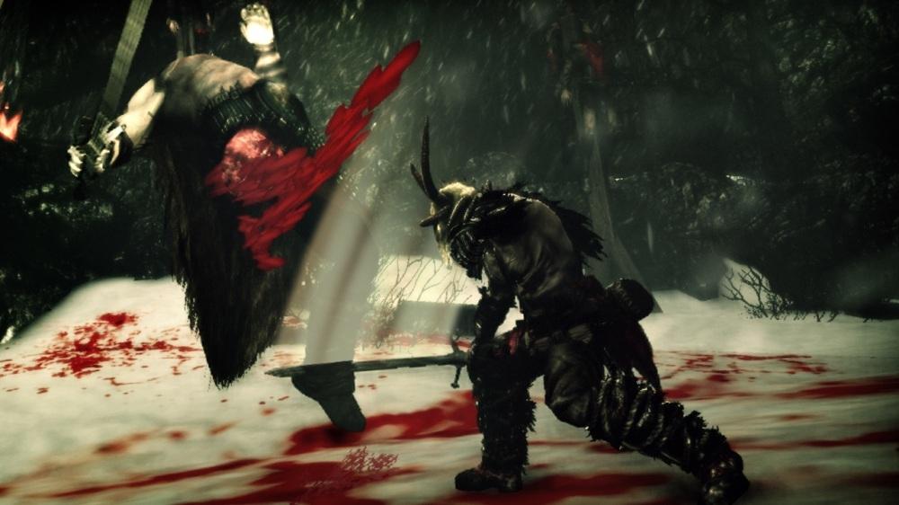 Image de Bloodforge - First Cut