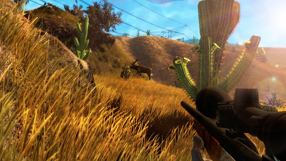 Image from Hunter's Trophy 2 - America