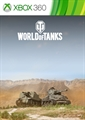 World of Tanks : Lot Terre des braves