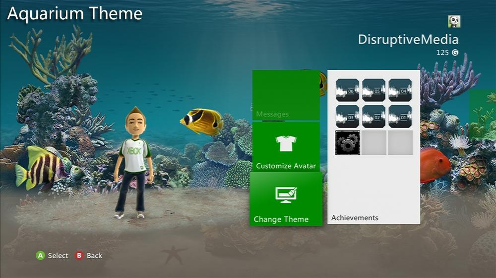 Image de Aquarium Premium Theme