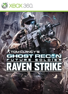 Raven Strike DLC Pack Trial