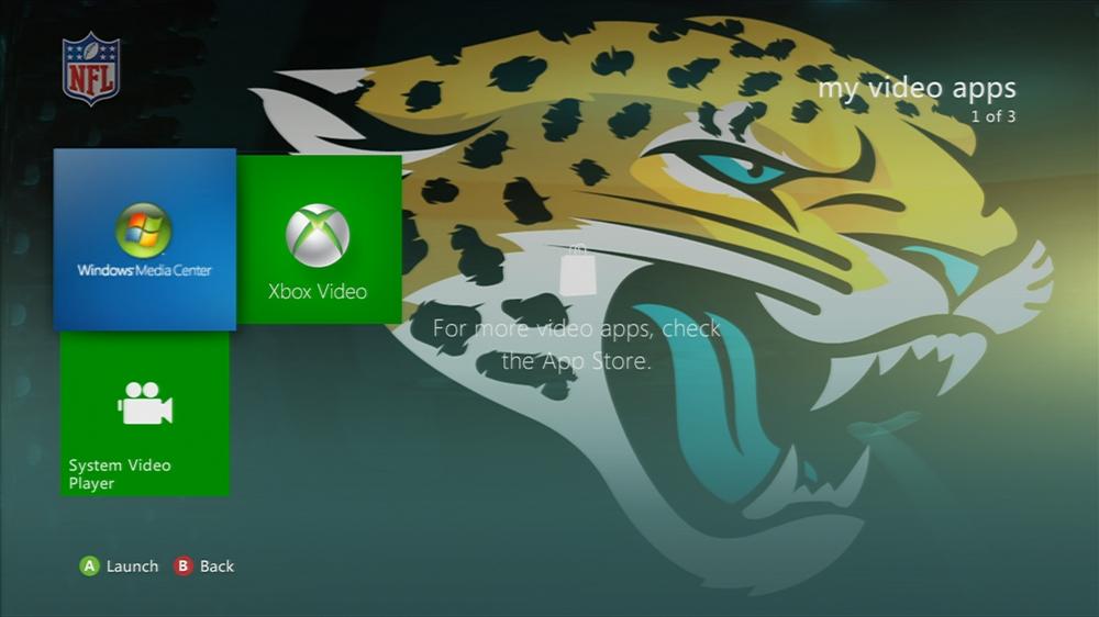 Image de NFL - Jaguars Highlights