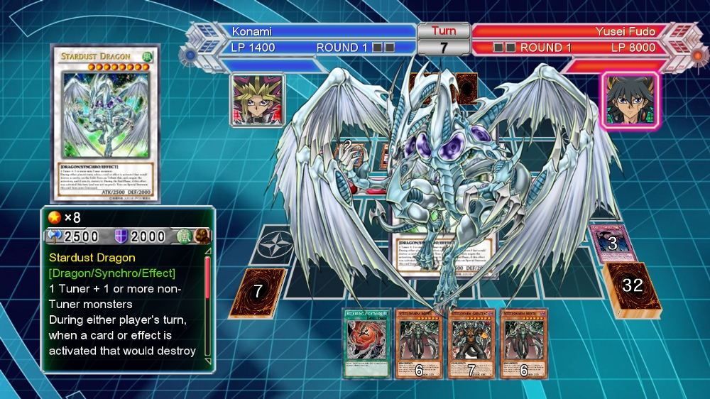 Image from Evilswarm Deck