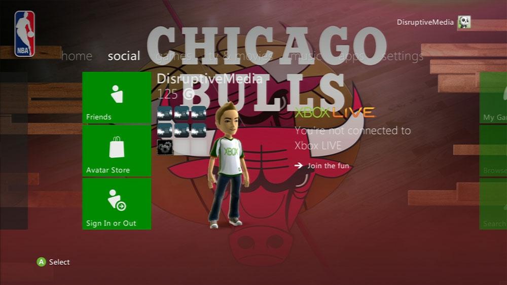 Imagen de NBA: Bulls Game Time