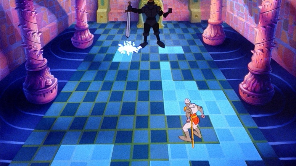 Image from Dragon's Lair® Gamer Pics