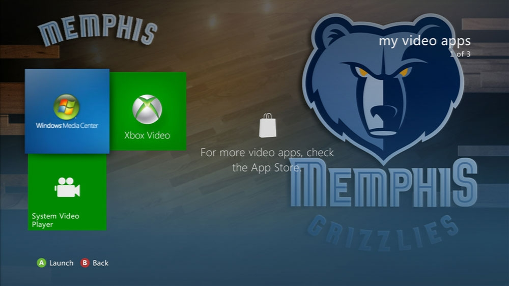 Imagen de NBA: Grizzlies Game Time
