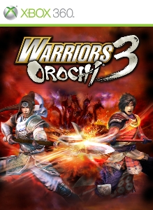 WARRIORS OROCHI 3 DLC1 WEAPON PACK