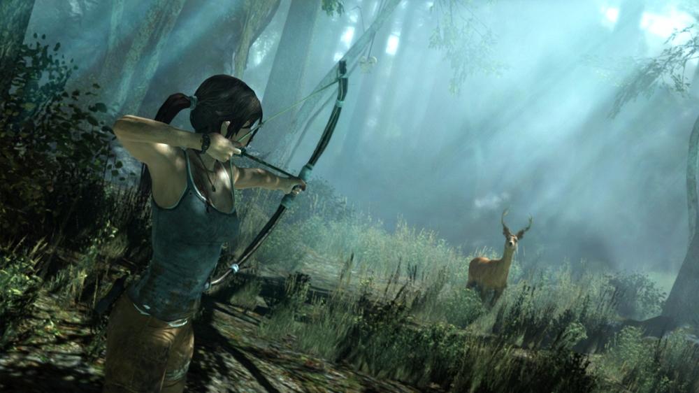 Image de Tomb Raider