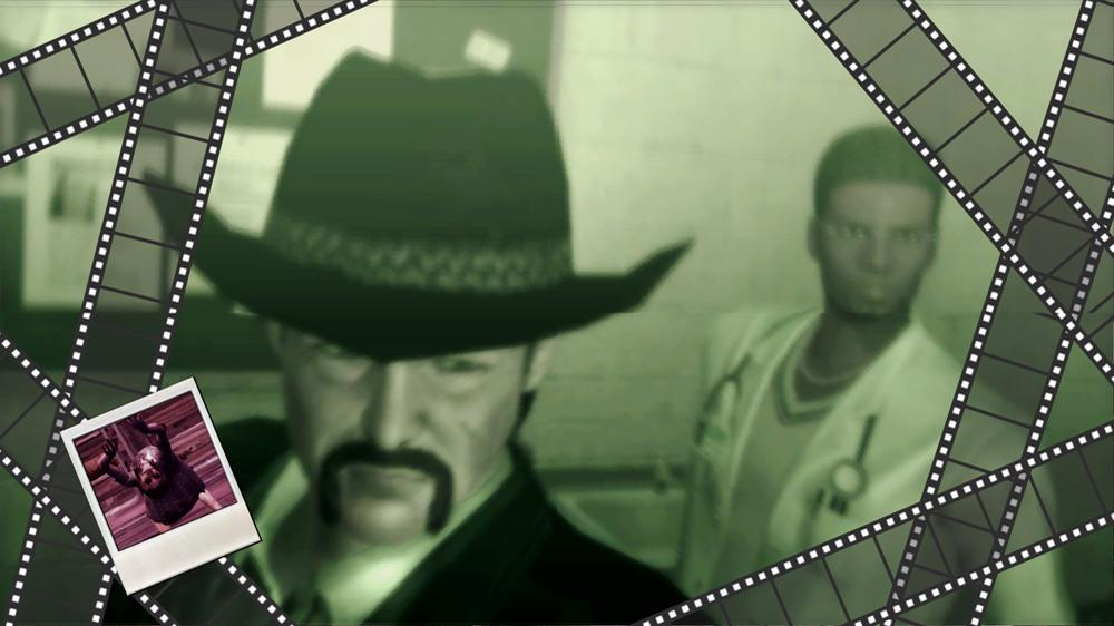 Image from Deadly Premonition Gamer Picture Pack 1