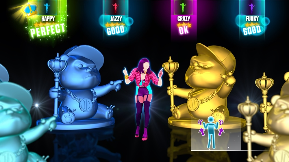 "Image de Just Dance 2015 - ""We Can't Stop"" by Miley Cyrus"