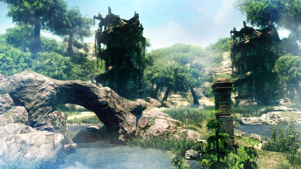 Imagen de Sniper: Ghost Warrior - Map Pack