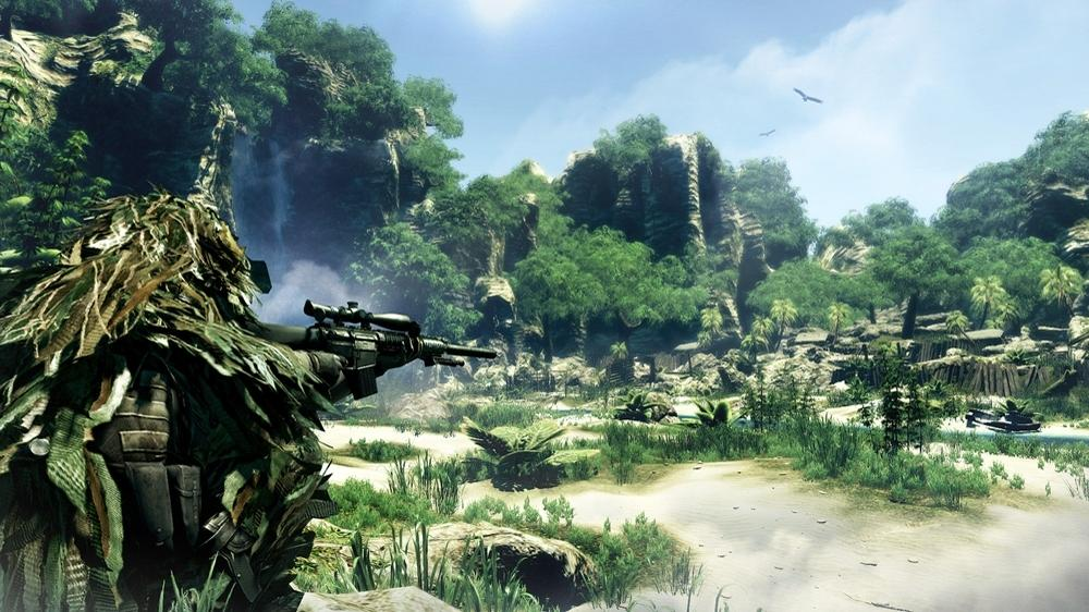 Image from Sniper: Ghost Warrior - Map Pack
