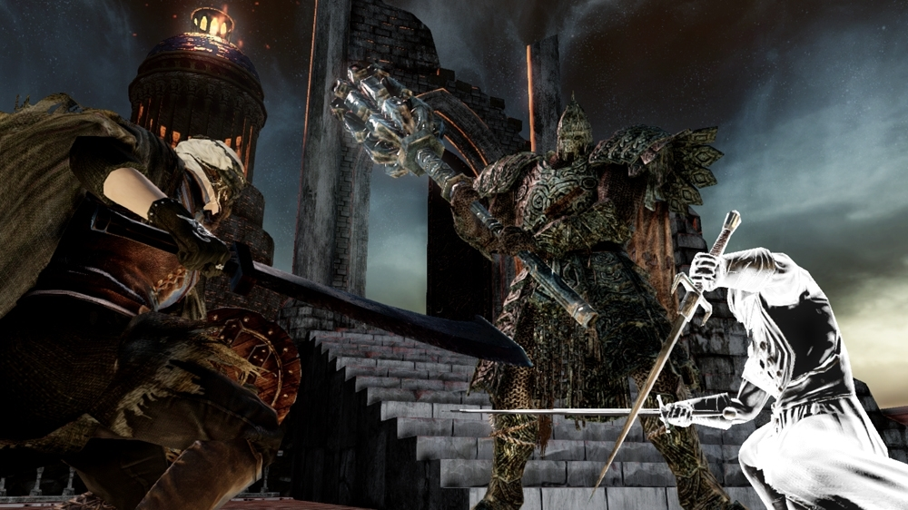 Imagen de DARK SOULS™ II - Hollow Lullaby Trailer