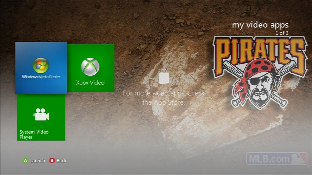 Imagen de MLB - Pirates Jersey Theme