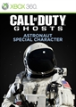 Call of Duty®:Ghosts - Astronaut Special Character