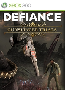 Defiance: Gunslinger Trials
