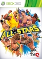WWE All Stars: Compatibility Pack 1 featuring Honky Tonk Man