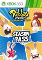 RABBIDS INVASION PAQUETE DE TEMPORADA