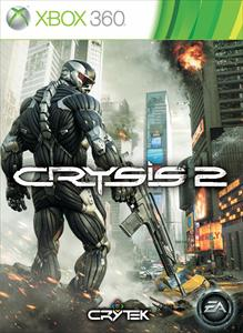 "Crysis 2 ""Be Strong"""