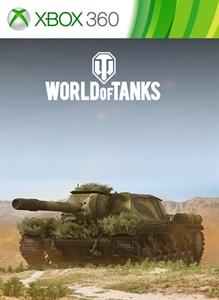 World of Tanks - Slayer SU-152 Ultimate