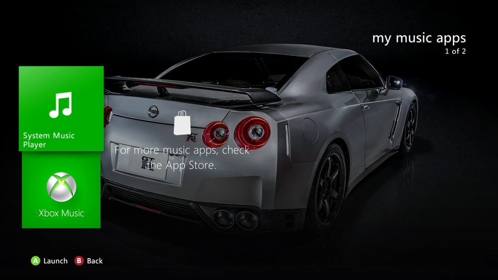 Image from 2016 Nissan GT-R Black Edition